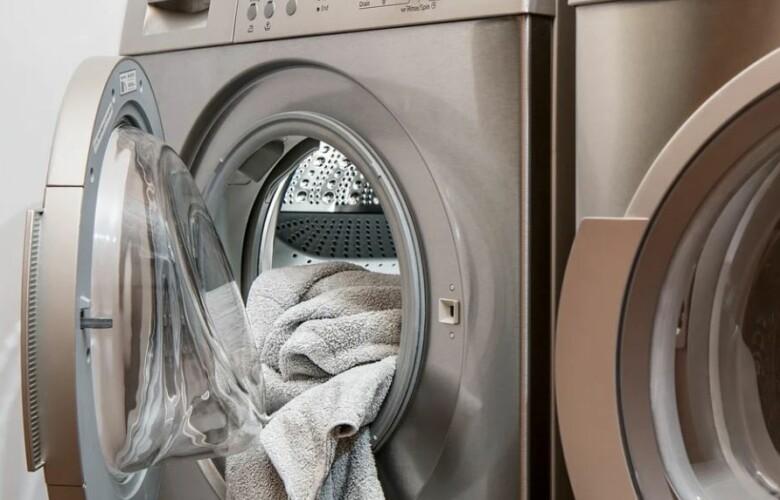 lavadora colada