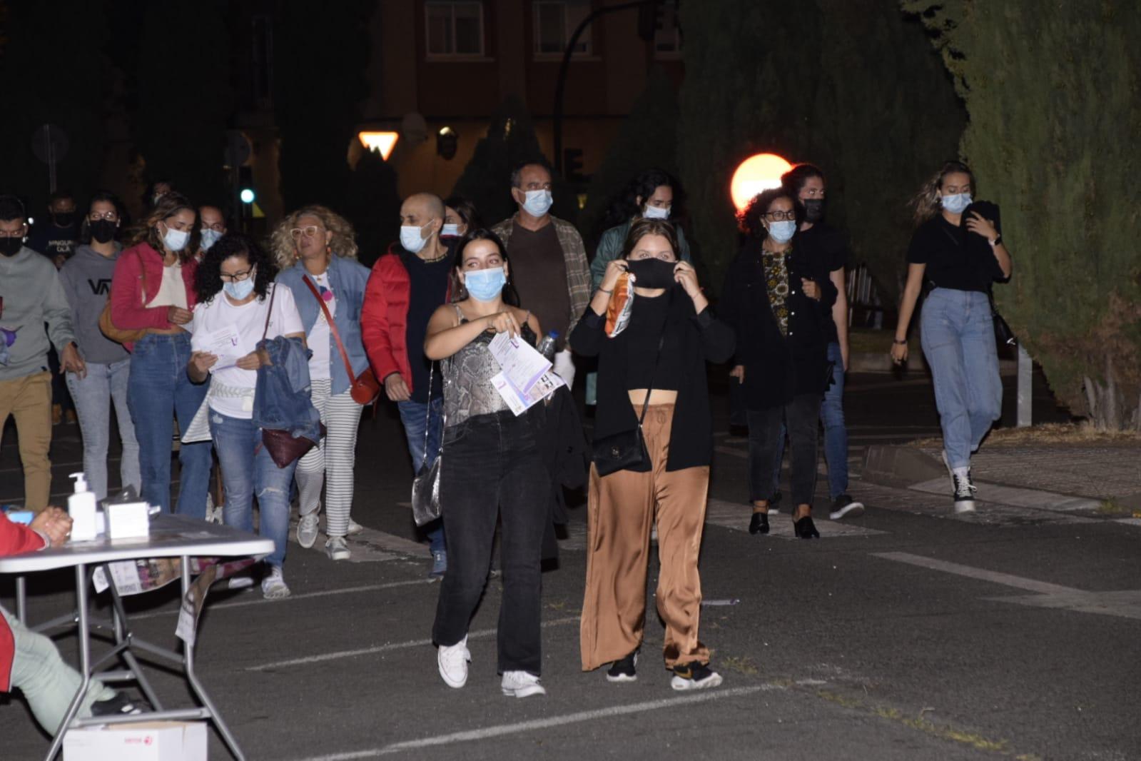 Aficionados disfrutaron con el concierto de M.O.D.A.