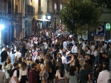 terrazas noche pandemia d