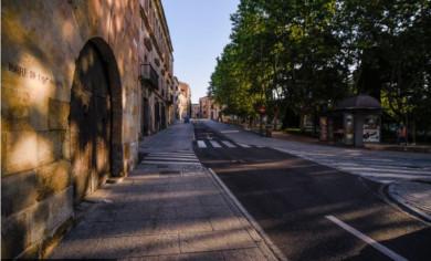calle san pablo