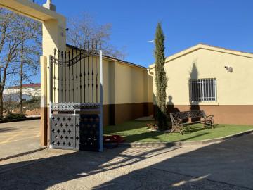 El cementerio de Guijuelo contará con cámaras de vigilancia.