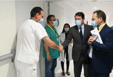 hospital nuevo mañueco 2