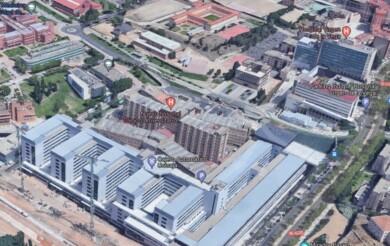 tres hospitales salamanca